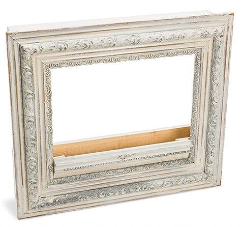 frame planter front