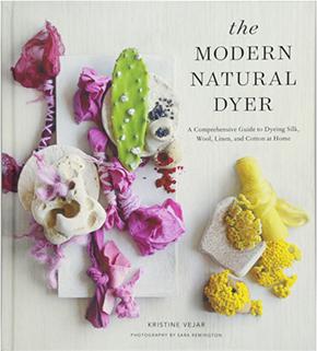modern natural dyer book image