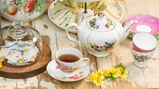 garden tea party link image