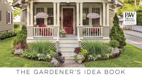2021 Gardener's Idea Book