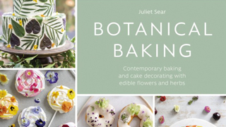 Botanical Baking book link