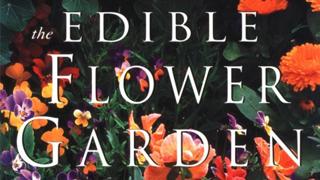 Rosalind Creasy Edible Flower Garden book link