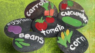 diy painted rocks