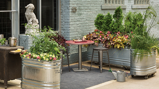 portable garden diy link